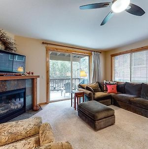 Comfortable And Convenient Truckee Condo photos Exterior