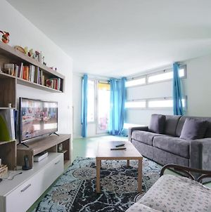 Charming Apartment Close To Father Lachaise photos Exterior