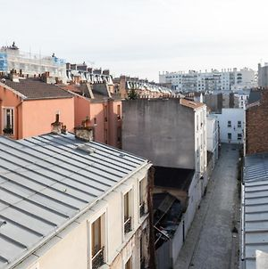 Charming And Bright Studio In Bercy! photos Exterior