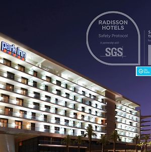 Park Inn By Radisson Abu Dhabi Yas Island photos Exterior