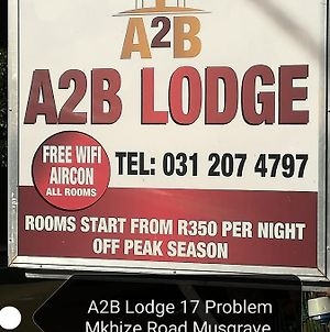 A2B Lodge photos Exterior