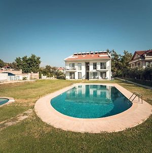 3Br Amazing Garden With Pool In Fethiye photos Exterior