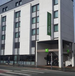 Ibis Styles Angers Centre Gare photos Exterior
