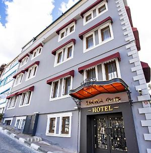 Dara Old City Hotel photos Exterior