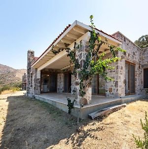 2 Bedroom Private Stone House With A View - Bodrum photos Exterior