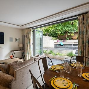 Beautiful Chelsea Home Close To Earl'S Court photos Exterior