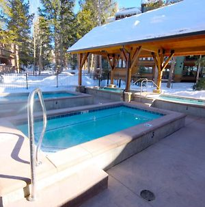 Pinecreek #I - 1 Bedroom - Close To Town - Shuttle To Slopes - Pool And Hot Tub Access photos Exterior