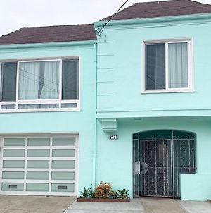 Beautiful 3 Bedroom Next To Sunset Ocean Beach photos Exterior