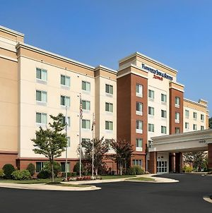Fairfield Inn & Suites Baltimore BWI Airport photos Exterior