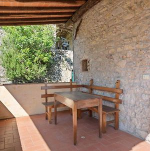 Beautiful Tuscan Cottage In Apuan Alps With Barbecue photos Exterior