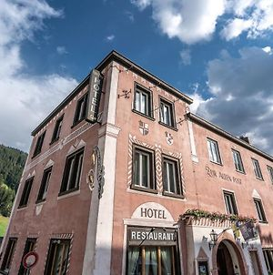 Hotel Alte Post photos Exterior