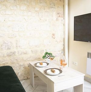 Cosy Nest In The Marais By Guestready photos Exterior