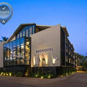 Novotel Goa Resort And Spa photos Exterior