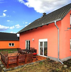 Holiday Home Zur Allee Petersdorf - Dbs05100H-F photos Exterior