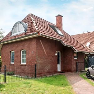 Holiday Home Frohlich - Ndd151 photos Exterior