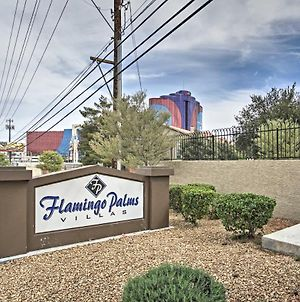 Las Vegas Condo Just Minutes From The Strip! photos Exterior