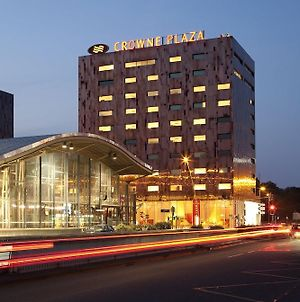 Crowne Plaza Hotel Lille-Euralille photos Exterior