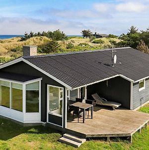 Two-Bedroom Holiday Home In Hirtshals 2 photos Room