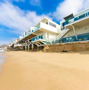 Mal-203-6 - Siegel'S Malibu Oceanfront Bliss II photos Exterior