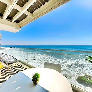 Mal-203-5 - Siegel'S Malibu Oceanfront Bliss I photos Exterior