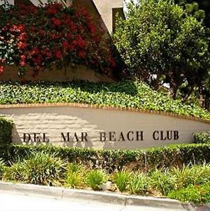 #747 - Del Mar Beach Club Retreat photos Exterior