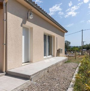 Simplistic Holiday Home In Saint Alban D'Auriolles With Pool photos Room
