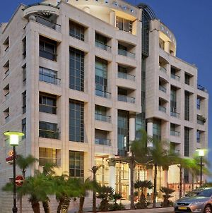 Crowne Plaza Haifa photos Exterior