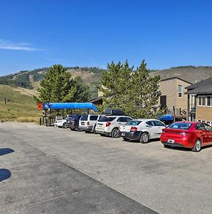 Ski-In And Ski-Out Granby Ranch Condo With Hot Tub! photos Exterior