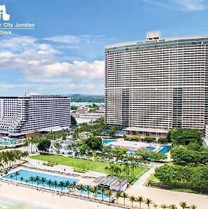 Ambassador City Jomtien photos Exterior