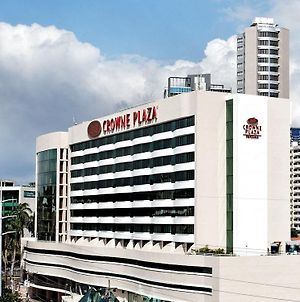 Crowne Plaza Panama, An Ihg Hotel photos Exterior