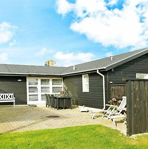 Two-Bedroom Holiday Home In Lokken 20 photos Exterior