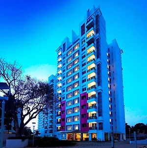 Royal Orchid Suites Whitefield Bangalore photos Exterior