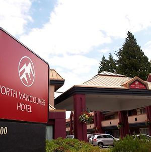 North Vancouver Hotel photos Exterior