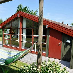 Three-Bedroom Holiday Home In Juelsminde 9 photos Exterior