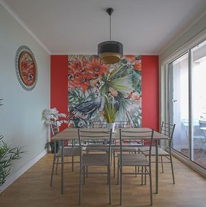 Endearing Apartment In Arromanches-Les-Bains Nearby The Sea With View On The Harbour photos Exterior