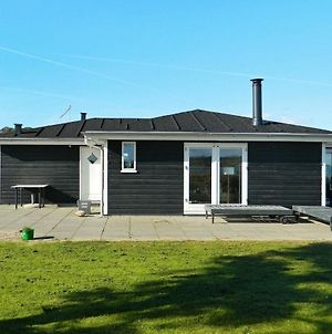 Two-Bedroom Holiday Home In Lemvig 23 photos Exterior
