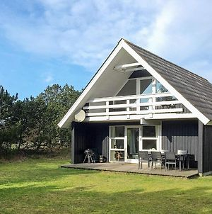 Four Bedroom Holiday Home In Blavand 48 photos Exterior