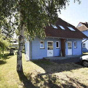 Cozy Holiday Home In Dierhagen Strand With Terrace Vr photos Exterior