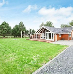 Three-Bedroom Holiday Home In Rodby 38 photos Exterior
