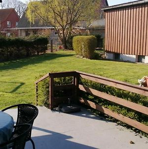 Spacious Bungalow In Insel Poel With Terrace photos Exterior