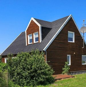 Three-Bedroom Holiday Home In Rodby 37 photos Exterior
