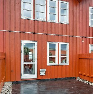 Two-Bedroom Holiday Home In Ebeltoft 7 photos Exterior
