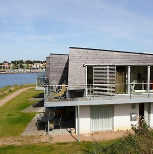 Three-Bedroom Holiday Home In Stege 3 photos Exterior