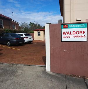 Waldorf Drummoyne Serviced Apartments photos Exterior
