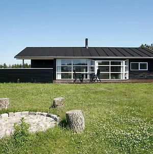 Three-Bedroom Holiday Home In Lokken 15 photos Exterior