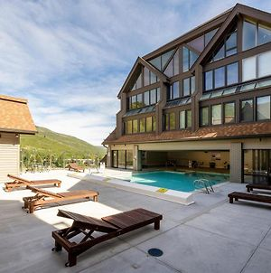 Lodge At Mountain Village #303 By Identity Properties photos Exterior