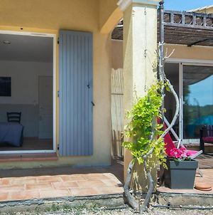 Secluded Villa In Lorgues With Private Pool photos Exterior