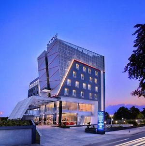 Aston Lampung City Hotel photos Exterior
