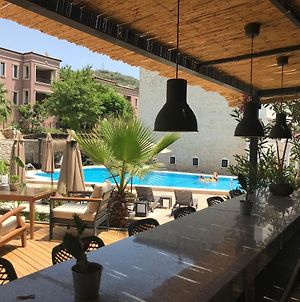 True Blue Boutique Hotel Kalkan photos Exterior