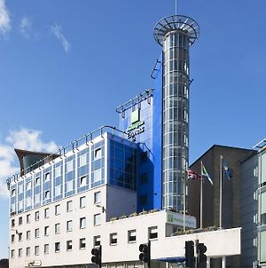 Holiday Inn Express - Glasgow - City Ctr Theatreland, An Ihg Hotel photos Exterior